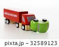 交通事故 事故 自動車の写真 32589123