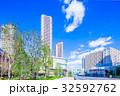 神奈川 武蔵小杉の街並み 32592762