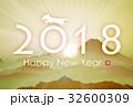 2018年戌年年賀状 32600309