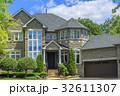 Custom built luxury house in the suburbs of 32611307