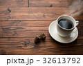 ホットコーヒー 32613792