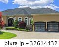 Custom built luxury house in the suburbs of 32614432