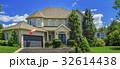 Custom built luxury house in the suburbs of 32614438