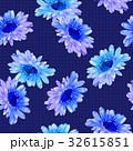 花 花柄 植物のイラスト 32615851