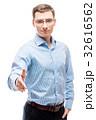 男 男性 ビジネスマンの写真 32616562