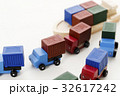 流通 輸送 トラックの写真 32617242