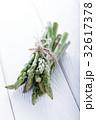 アスパラ アスパラガス ベジタブルの写真 32617378