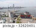 海遊館と大阪文化館・天保山 32620401