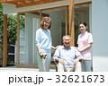介護イメージ 訪問介護 32621673
