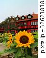 ふなばしアンデルセン公園 ヒマワリ コミュニティーセンターの写真 32623838