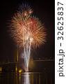 Firework display at Chao Phraya River 32625837
