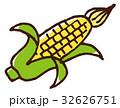 ひげ付きトウモロコシ 32626751