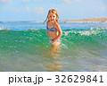 ビーチ 浜辺 楽しいの写真 32629841
