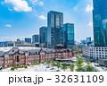 東京駅・都市風景 32631109