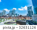 東京駅・都市風景 32631126
