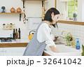 20代女性家事イメージ 32641042