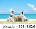 リゾートウェディング 32643626