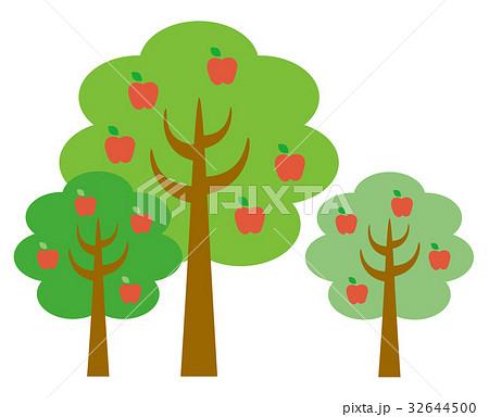 りんご園 32644500