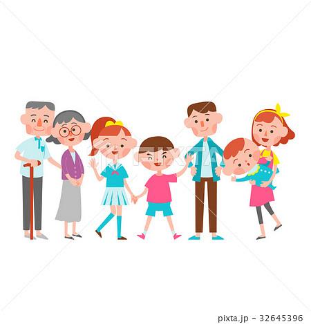 家族 32645396