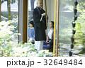 座禅 座禅体験 体験の写真 32649484