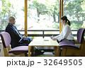 インタビュー 僧侶 住職の写真 32649505