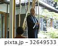 お坊さん 僧侶 人物の写真 32649533
