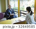 インタビュー 取材 住職の写真 32649585