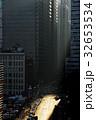 ニューヨーク 高層ビル 夕暮れの写真 32653534