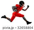 アメリカンフットボール 選手たち アメリカの写真 32658804