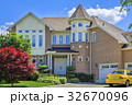 Custom built luxury house in the suburbs of 32670096