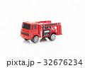 消防車の模型 32676234