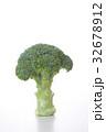 野菜 食材 ブロッコリーの写真 32678912