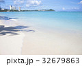 ビーチ 32679863
