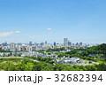 仙台市全景 32682394