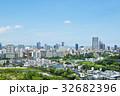 仙台市全景 32682396