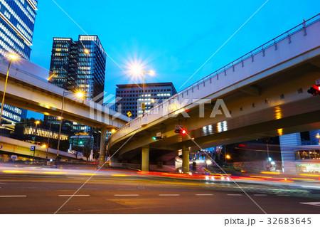 赤坂見附 都市風景 32683645