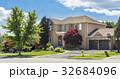 Custom built luxury house in the suburbs of 32684096