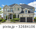 Custom built luxury house in the suburbs of 32684106