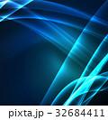 バックグラウンド ベクトル 明るいのイラスト 32684411