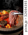 焼肉 牛肉 焼き肉の写真 32694393