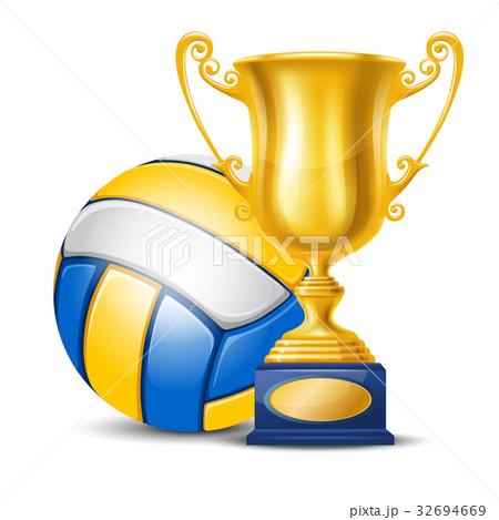 Trophy Cup 32694669