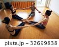 女性 女性達 トレーニングの写真 32699838