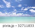 ビーチ 32711833