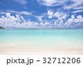 ビーチ 32712206