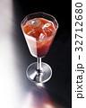 アルコール飲料 カクテル カシスオレンジの写真 32712680