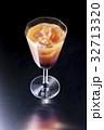 アルコール飲料 カクテル カシスオレンジの写真 32713320
