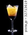 アルコール飲料 カクテル カシスオレンジの写真 32713619