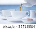 コーヒー 32716684