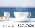 コーヒー 32717020