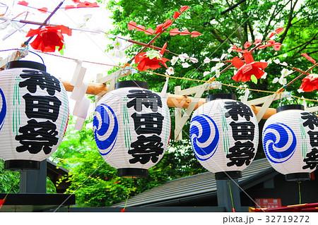 神田祭の風景(平成29年度) 32719272